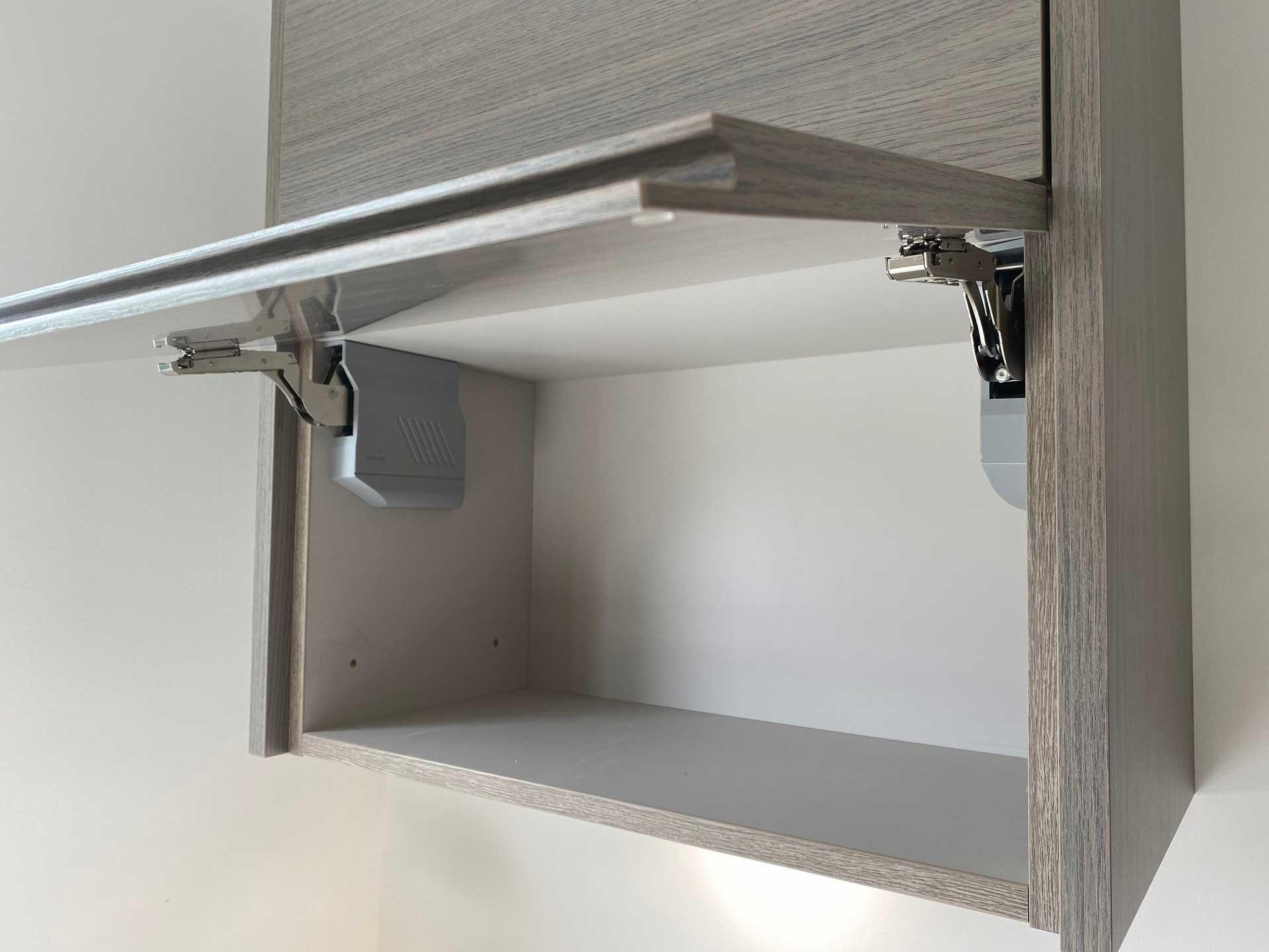 Kitchen Cabinet MFC Board